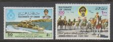 Oman 1982 singles