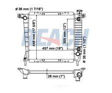 Radiator Reach Cooling 41-1062