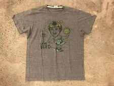 Larry Bird Boston Celtics Homage t-shirt (size: L)