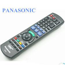ORIGINAL PANASONIC REMOTE FOR DMR-PWT500GL DMR-PWT520 Blu-ray DVD Recorder