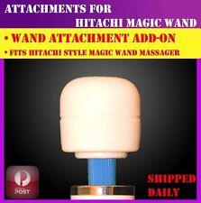 Magic Wand Attachment ADD-ON AU STOCK for Magic Wand Personal Massager Vibrator