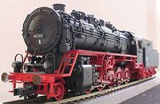 Super Hochleistungs Dampflok BR 43 mit 2´2´ T 32 tender DDR Fle 414372 DCC Sound