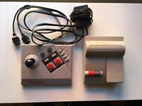 Nintendo Lot - 24 Games & Nes Advantage included!