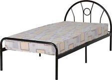 Betten mit Matratze aus Metall