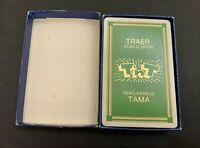 Vintage Traer Star Clipper News Herald Tama Iowa Advertising Playing Cards