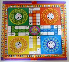 Large Ludo, Snakes&Ladders Traditional Board Game Gift For Adult Children
