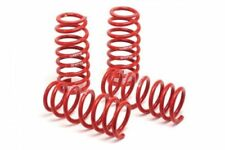 H&R 29527 RACE LOWERING SPRINGS Fits 1999-2005 VOLKSWAGEN VW GOLF JETTA IV