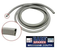 1 X DOOR OPENING PINCHWELD GREY SUITS HOLDEN EH RARE SPARES BRISBANE SOUTH