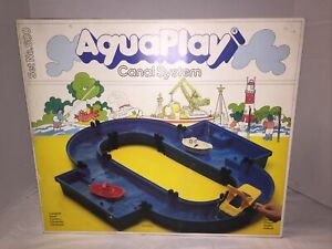 Aquaplay Canal System Extension Set 600