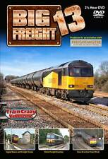 Big Freight 13. *DVD (UK Freight scene from 2014/15)