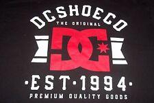 DC Shoe Co The Original Est.1994 Premium Quality Goods T-Shirt Mens Med Dyrdek