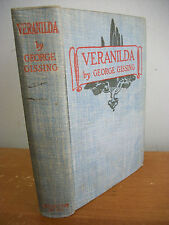 VERANILDA by George Gissing, 1905