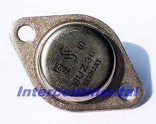 1pcs SIEMENS Transistor BUZ36 200V 22A 0.12Ohm TO-3