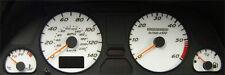 Lockwood Peugeot 306 Diesel no Oil - Digital Mileage CREAM (ST) Dial Kit 40JJJ