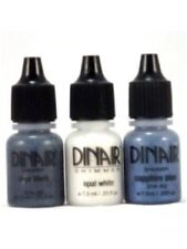 Dinair Striking Diva Eye Shadow Set