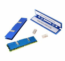 Aluminum Heat Spreader for SDR DDR RAM Memory Heatsink - UK seller