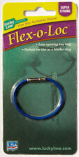 Flex-o-loc ring key - Lucky Line 711 71101