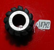 Illinois Tool Works M2 9N Pitch 20 Degree NPA Hob (Inv.10742)