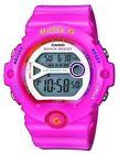 Casio Baby-G Women's Digital Watch in Pink - BG-6903-4BER