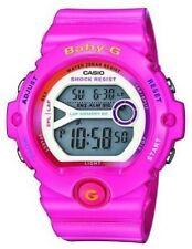 Reloj Digital Casio Baby-g Para Mujeres En Rosa-BG-6903-4BER