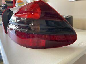 Mercedes-Benz R230 SL Genuine Tail Lights,Light SL63 SL500 SL550 SL55 AMG