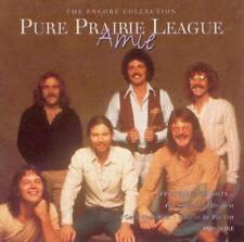 Pure Prairie League - Amie [New & Sealed] CD