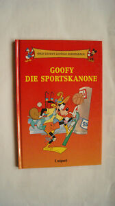 "Walt Disney lustige Reimparade ""Goofy die Sportskanone"""