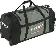 LEKI Trolley Bag Reisetasche (anthracite) NEU