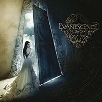 Evanescence - The Open Door [New Vinyl LP]