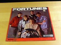 Sealed THE FORTUNES Self Titled PRESS PR-73002 Mono *SEALED*