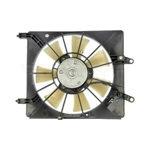 A/C Condenser Fan Assembly Dorman 620-260 for Acura TSX 2004-2008