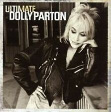 Dolly Parton Ultimate CD Album Best of Collection Greatest Hits 9 to 5 Jolene