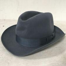Vintage Royal Stetson 'Bantam' Mens Hat - Trilby Fedora - Size 3/4 - Oz Made