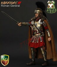 ACI Toys 1/6 Warrior III - Roman General_ Box _Maximus Gladiator Russell AT031Z