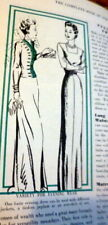 Rare Vtg 1940s Wwii Sewing Book Pattern Drafting Complete Book of Sewing
