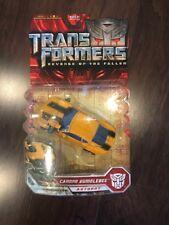2008 Transformers Revenge of The Fallen Cannon Bumblebee Autobot NIB