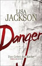 Lisa Jackson: DANGER