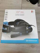 Sennheiser GSP 300 Gaming Headset - Headphones - Great quality