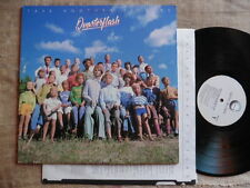 Quarterflash ‎– Take Another Picture - LP