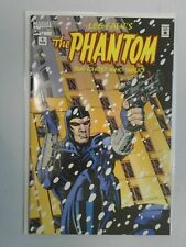 Phantom The Ghost Who Walks #1 8.0 VF (1995 Marvel)