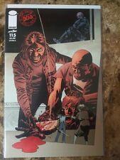 The Walking Dead #115 - Cover D - Image Comics - NM