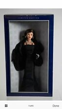 NOS Barbie Givenchy Doll 2000 Limited Edition SEALED
