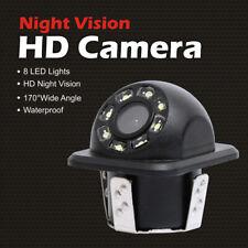 Universal Car Rear View Camera Auto Parking Reverse Backup Camera Waterproof Us Fits 2007 Sportage