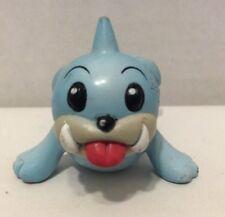 Pokemon Walrein PVC Figure TOMY Japan Nintendo RARE HTF