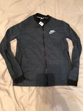 Nike Advance 15 Knit Jacket SQUADRON BLUE HEATHER 837008-464 M