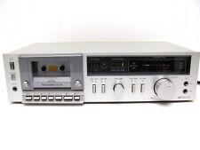 Technics M225 Cassette Deck Player Recorder Nice!