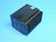 Melcher LT 1740-7d Input: AC 85 255V, 4A T1000 AC-DC CONVERTER incl. INVOICE