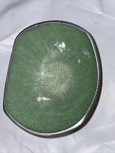 "Simplydesignz 5"" Nut Bowl Green"