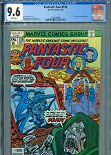 Fantastic Four #198 (Marvel 1978) CGC Certified 9.6