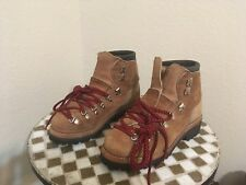 VINTAGE USA DEXTER MOUNTAIN TRAIL HIKER BOOTS 7.5 N